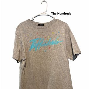 The Hundreds T-shirt Men's buy 2 $15 get one free
